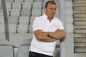 """Primul """"transfer"""" al lui Ionuț Chirilă la Academica Clinceni: """"E genial! Mi-a fost recomandat din Italia"""""""