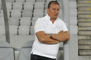 """Primul """"transfer"""" al lui Ionuț Chirilă la Academica Clinceni: """"E genial! Mă ajută Prandelli"""""""