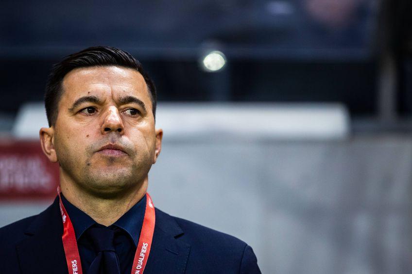 Cosmin Contra (45 de ani) a oferit un interviu în Marca, în care admite că ar vrea să revină în fotbalul spaniolul. Fostul selecționer a analizat și lupta la titlu din LaLiga.