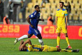 """Petrolul Ploiești - FCU Craiova 0-1. Mutu respiră! Oltenii câștigă un meci extrem de tensionat și merg în """"optimi"""""""
