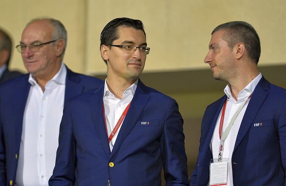 Telekom nu va mai fi sponsorul echipei naționale din ianuarie 2021