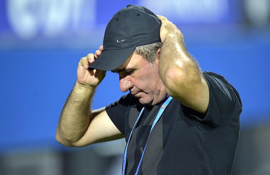 Gică Hagi (55 de ani) spune că nu se autopropune la echipa națională, așa cum a insinuat Ionuț Lupescu (51 de ani).