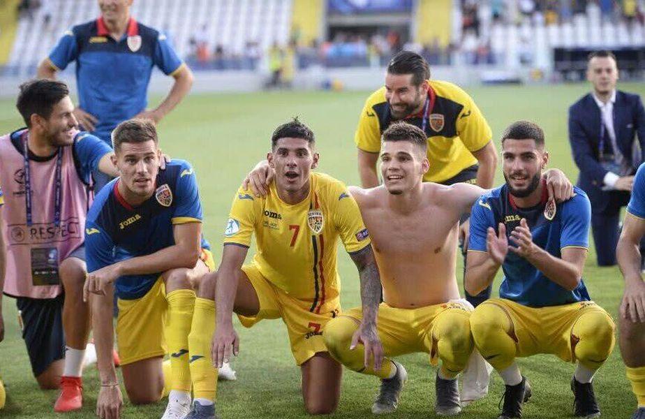 Gică Hagi (52 de ani) continuă să laude noua generație de fotbaliști din România, una din care face parte și Ianis Hagi (21 de ani).