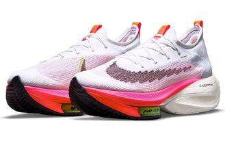 """Nike a lansat în Romania Air Zoom Alphafly Next% 2! Reacții: """"Wow! Sunt hot!"""" » Află toate detaliile"""