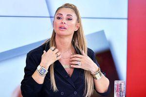 """Singura condiție pusă de Reghecampf la divorț! Anamaria Prodan a izbucnit: """"Are așa, niște chestii! Și?!"""""""
