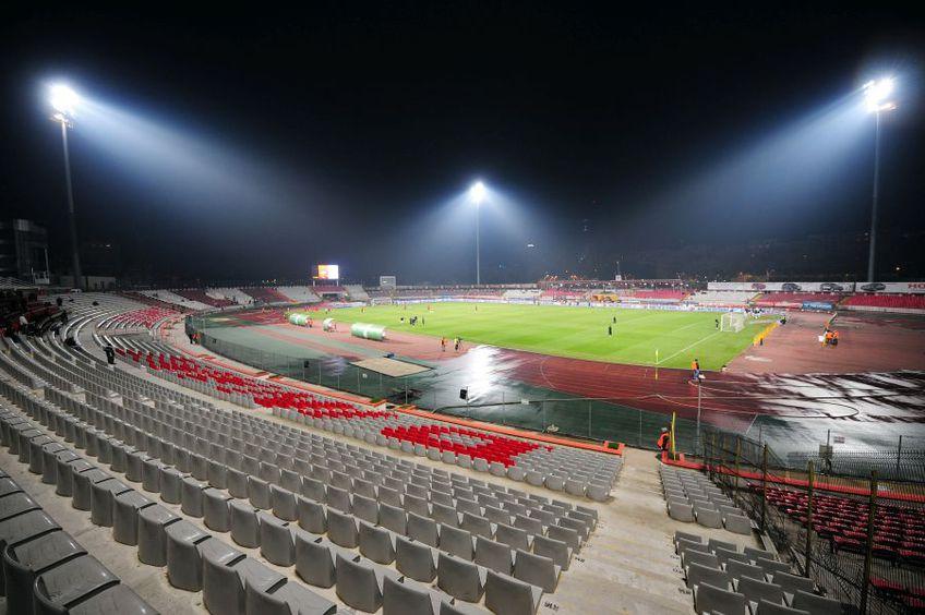 Stadionul Dinamo ar putea să fie, în sfârșit, modernizat. foto: Guliver/Getty Images