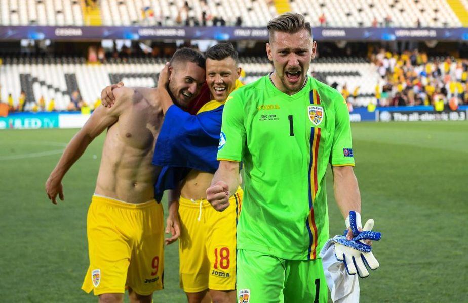 Ionuț Radu e favorit să-i ia locul lui Tătărușanu
