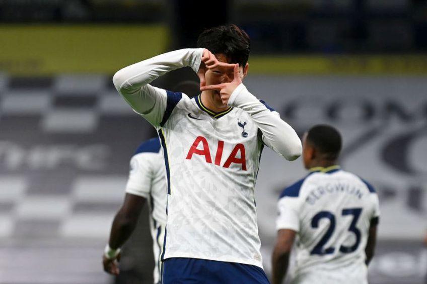 Tottenham - Manchester City în Premier League