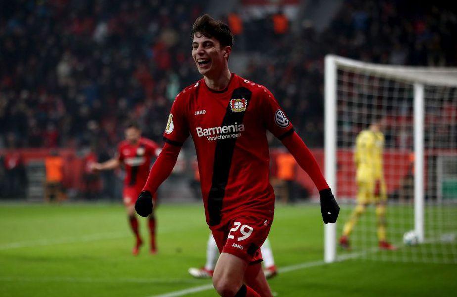 Borussia Monchengladbach și Bayer Leverkusen se întâlnesc sâmbătă, de la ora 16:30, în una dintre cele mai interesante partide ale etapei cu numărul 27.