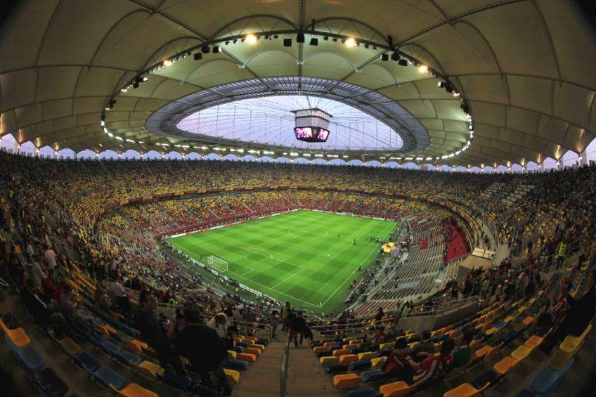 Arena Națională, cel mai costisitor stadion construit în România, cu un preț de 235 de milioane de euro, e iarăși declarat inutilizabil