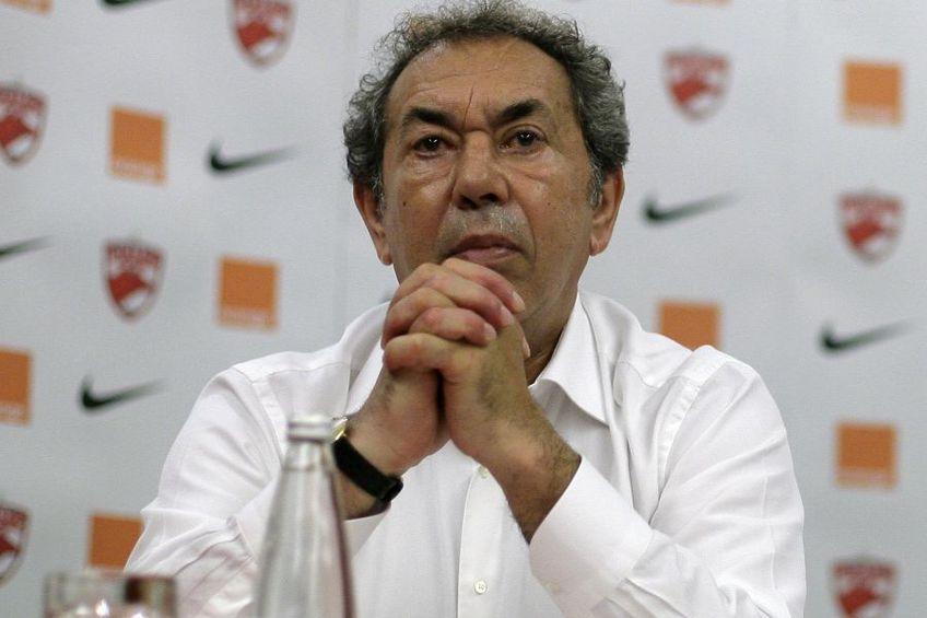 Nicolae Badea ar putea reveni în forță la Dinamo