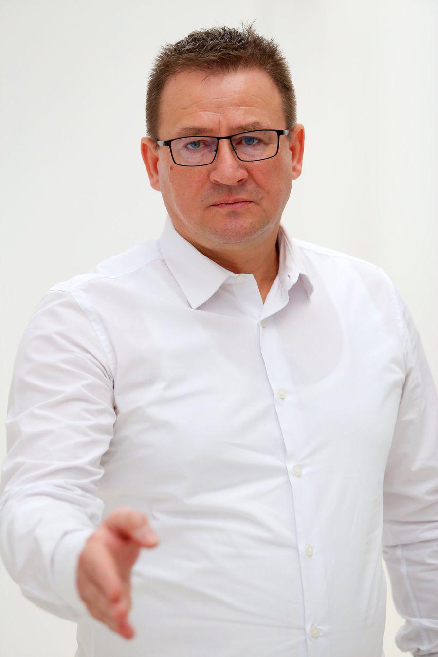 Marius Dulce