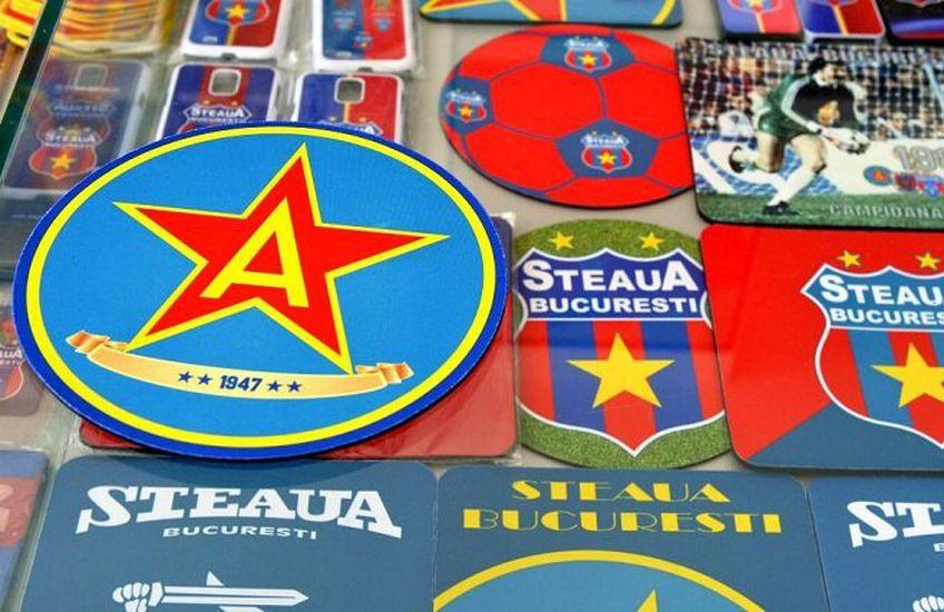 """Justin Ștefan, secretarul general al Ligii Profesioniste de Fotbal, a afirmat cu tărie că """"FCSB nu e Steaua București"""" și speră ca CSA să promoveze în Liga 1."""