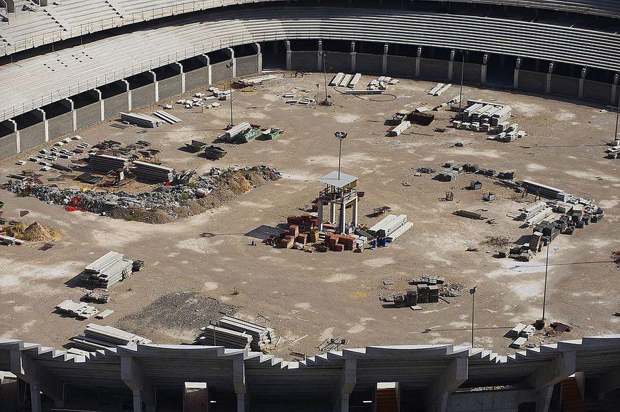 """""""Nou Mestalla"""", arena la care visează Valencia / FOTO: Guliver/GettyImages"""