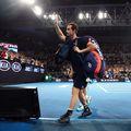 Britanicul Andy Murray (33 de ani, 123 ATP) nu va participa la ediția din acest an de la Australian Open.