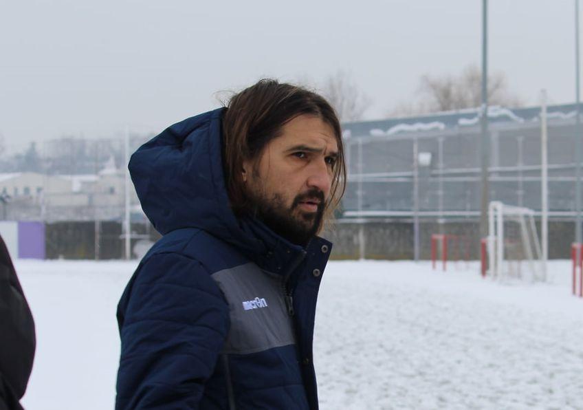 ASU Poli Timişoara şi-a completat lotul cu încă un jucător cu mare experienţă, Ionuț Cionac (29 de ani).