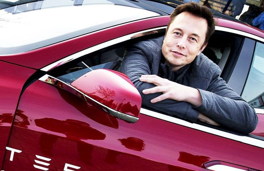 Elon Musk, foto: Guliver/gettyimages