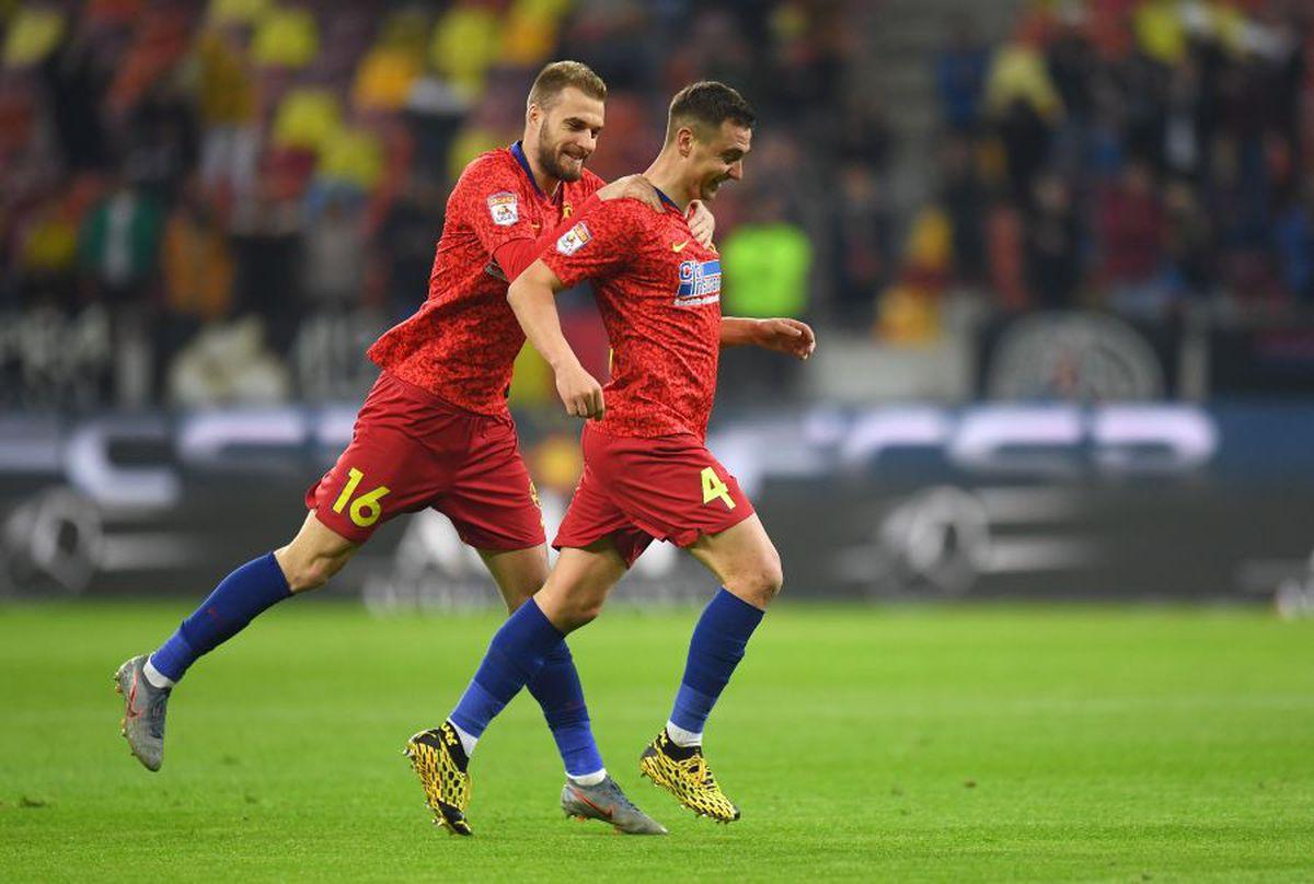 """A capitulat Gigi Becali în lupta cu CFR Cluj? """"Sunt mai puternici decât noi! Am recupera distanța dacă am avea valoare"""""""
