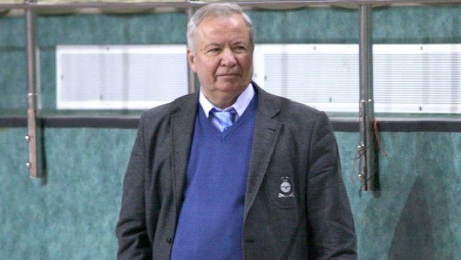 Vasile Ouatu, fost patron al clubului de volei Unic Piatra Neamț, este a treia victimă a coronavirusului în România
