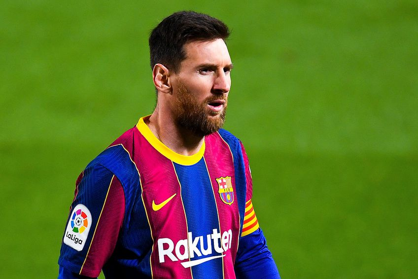 Leo Messi // foto: Guliver/gettyimages