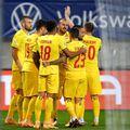 Nicolae Stanciu și România vor debuta în preliminarii cu Macedonia de Nord