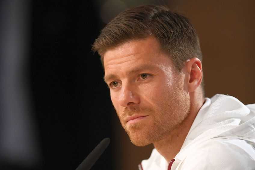 Xabi Alonso // foto: Guliver/gettyimages