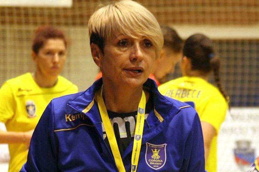Mariana Tîrcă