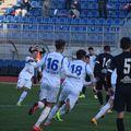 Viitorul Tg. Jiu și Csikszereda se întâlnesc astăzi, de la ora 19:30, în etapa cu numărul 20 din Liga 2.