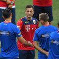 Ionuț Radu (23 de ani) se va alătura în această seară lotului României. Portarul lui Inter a primit acceptul autorităților italiene.
