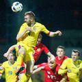 Cosmin Moți și-ar mai dori o convocare la echipa națională
