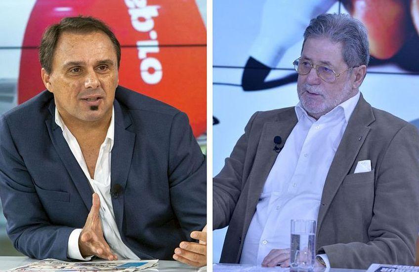 Cornel Dinu și Basarab Panduru au criticat prestația lui Mario Camora (34 de ani) din FCSB - CFR Cluj, scor 3-0, și nu înțeleg convocarea lui la echipa națională.