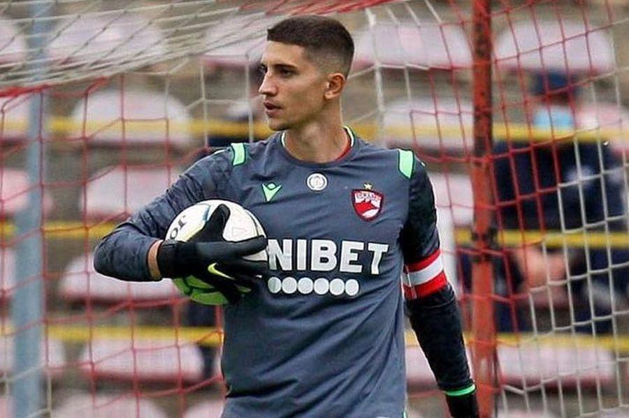 Mihai Eșanu, de la Dinamo la Euro 2021