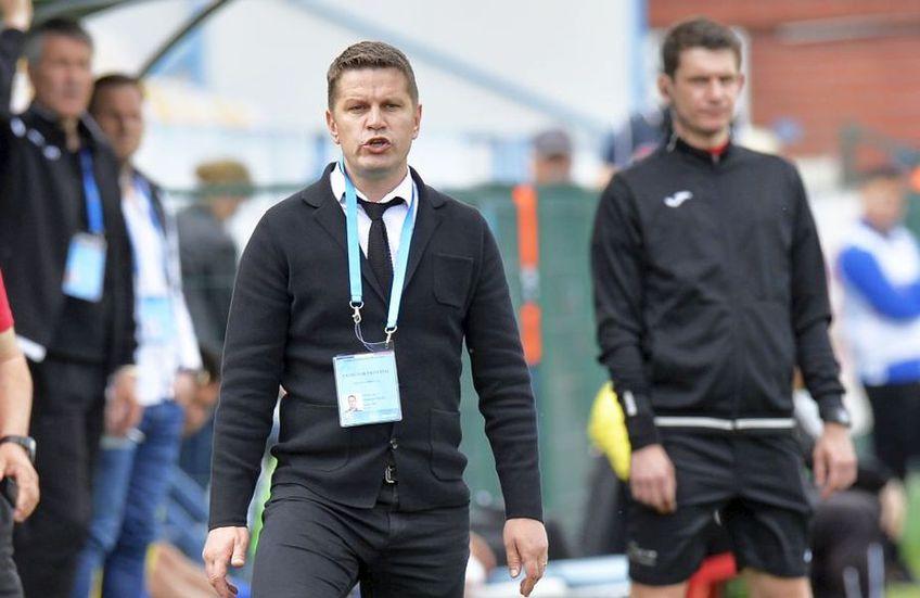 Viitorul Pandurii Tg. Jiu și Csikszereda au remizat, scor 0-0, în penultima etapă a sezonului regulat din Liga 2. Flavius Stoican (44 de ani), antrenorul gorjenilor, e sigur că ajunge în play-off.