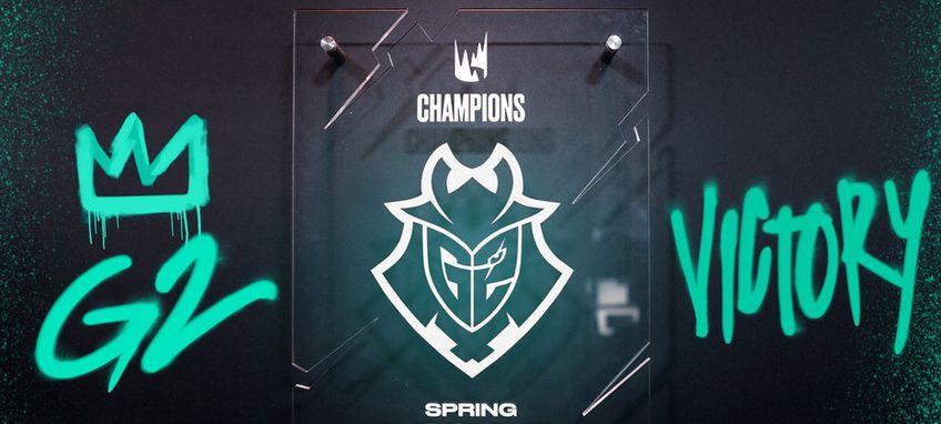 G2 Esports și Fnatic s-au întâlnit în finala Campionatului European de League of Legends