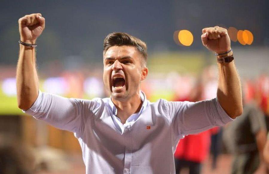 """Sfatul unui mare dinamovist pentru jucătorii lui Dinamo: """"Să intre pe teren cu furie, să aibă ochii roșii!"""""""