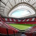 """Stadionul """"San Mames"""" din Bilbao // foto: Guliver/gettyimages"""