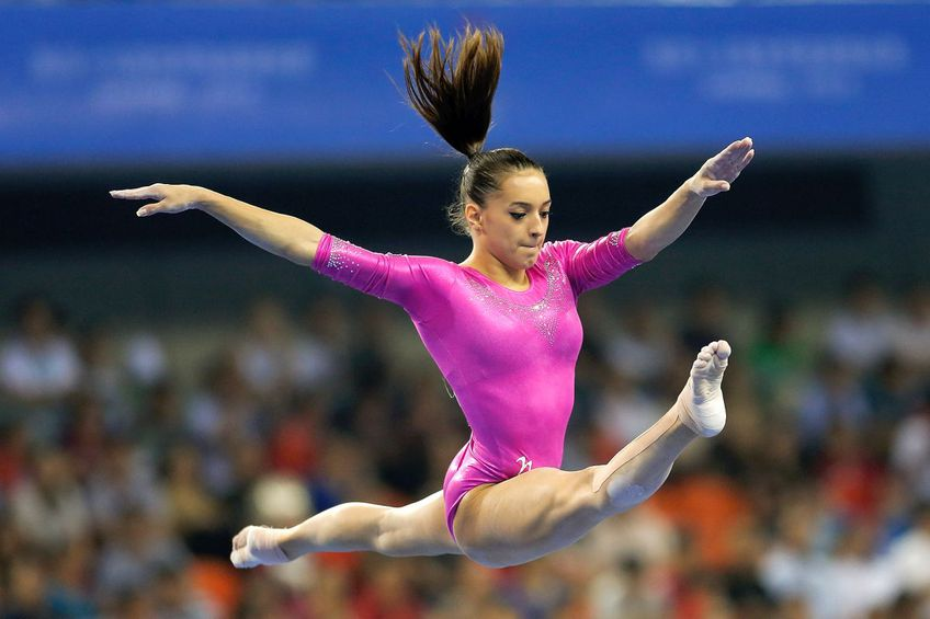Larisa Iordache. FOTO: Guliver/Getty Images