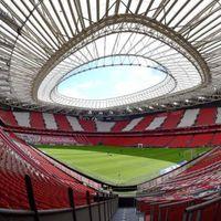 UEFA a exclus Bilbao!