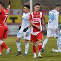 Derby-urile Dinamo - FCSB și-au pierdut din farmecul de odinioară. Sursă foto: Arhivă GSP