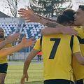 FC Voluntari a învins-o pe Poli Iași în deplasare, 1-0, în etapa cu numărul 2 din play-out.
