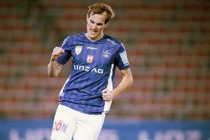 CFR Cluj, gata să facă primul transfer pentru campionatul viitor: un vârf care are 36 de goluri