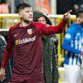 Cristian Săpunaru (37 de ani, fundaș central) s-a despărțit de Kayserispor, locul 17 din Turcia.