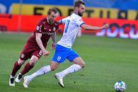 """Arbitrii de la CFR - Craiova și FCSB - Sepsi: """"noroc"""" pentru roș-albaștri"""
