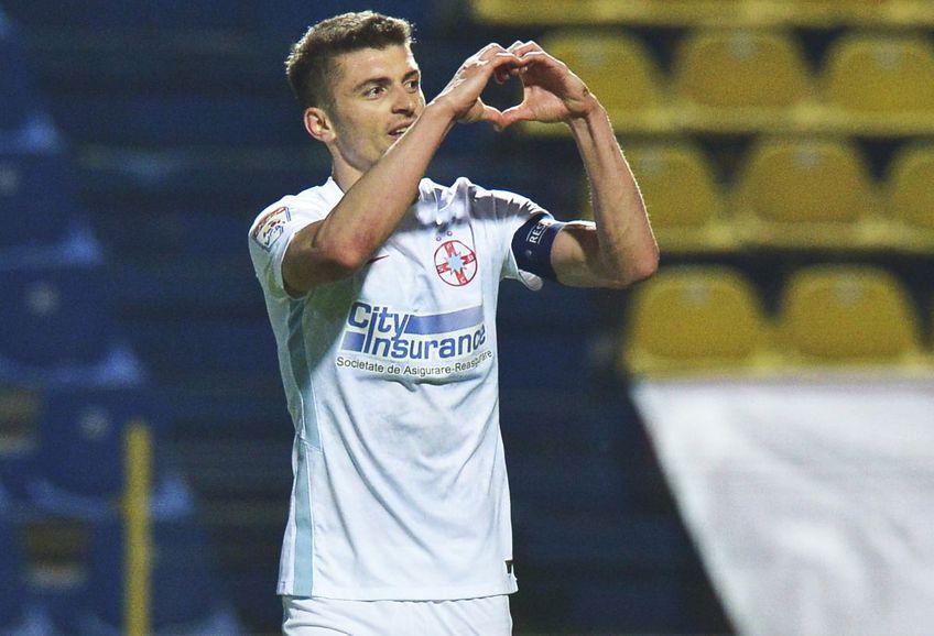 Florin Tănase (26 de ani)