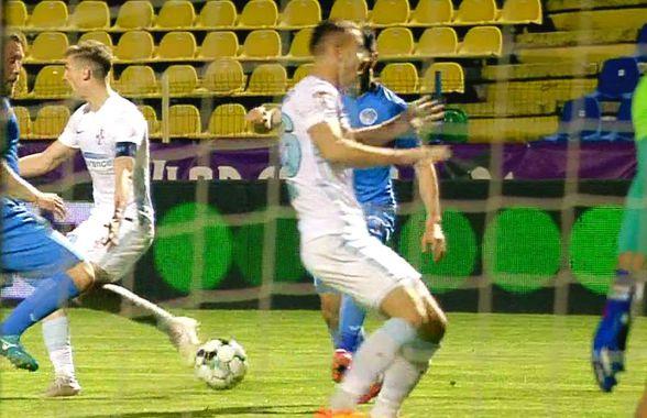 """FCSB a cerut penalty cu Clinceni: """"I-a rupt mâna în fața ta! Nu vă e rușine, mă?"""" » Ce spune Balaj"""