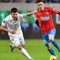 CFR Cluj și FCSB sunt primele două echipe din Liga 1