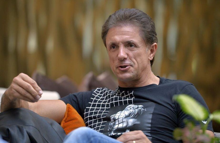 Gică Popescu este coordonator al EURO 2020