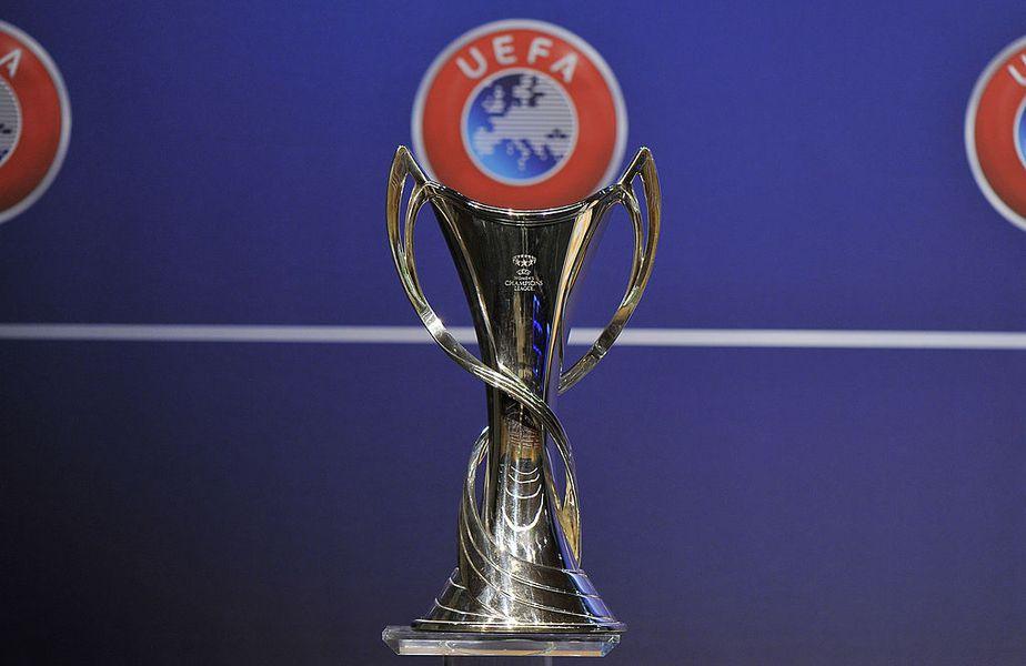 Olimpia Cluj va reprezenta România în următoarea ediție a Ligii Campionilor