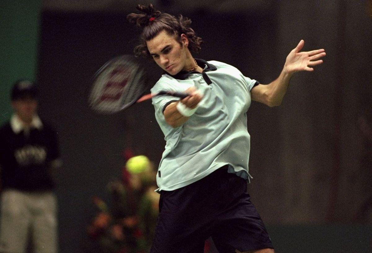 Roger Federer și Rafael Nadal - evergreen