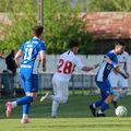 Oțelul Galați și Dacia Unirea Brăila au terminat la egalitate, 1-1, în turul finalei barajului de promovare în Liga 2.